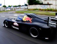 Ultima GTR 1000hp on 1000kg 2