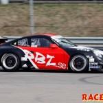 Mappning motoroptimering effektmätning dyno bänkning Rototest Porsche 911 997 Cup Alx Danielsson